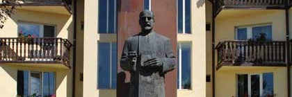 """Fundatia Cultural Filantropica """"Protopop Aurel Munteanu"""""""